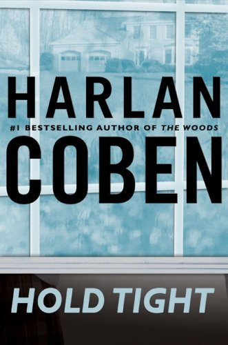 Hold Tight by Harlan Coben '84