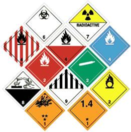 Hazardous Materials and Waste | DOT and IATA Regulations