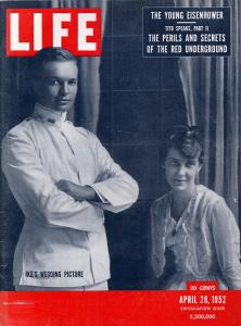 Life cover 1952