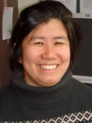 Phoebe Yeh '84