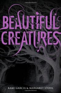 Beautiful Creatures by Margaret Stohl  '89