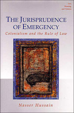 The Jurisprudence of Emergency