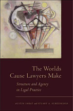 The Worlds Cause Lawyers Make
