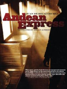 Andean Express by Adrian Althoff '04