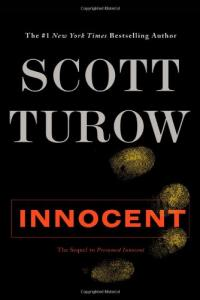 Innocent by Scott Turow '70