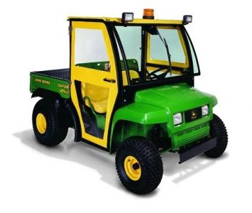 John Deere Gators John Deere Gator Safety Policy Amherst College