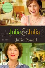 Julie and Julia by Julie Powell '95