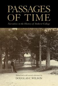 Douglas Wilson: Passages of Time