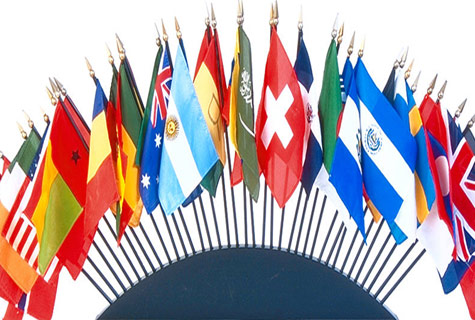 International Relations the best majors to study