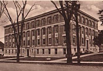 Moore Laboratory