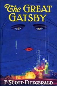 Great Gatsby!