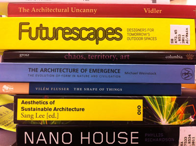 Architecture-Studies-Books-story