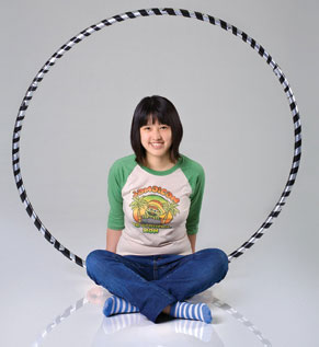 Juliet Tan '08