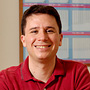 Rob Benedetto, Associate Professor of Mathematics