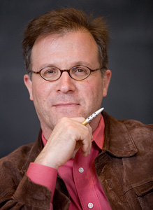 Ilán Stavans, Professor in Latin American and Latino Culture (Spanish)