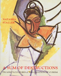 A Sum of Destructions, by Natasha Staller