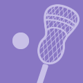Icon for the lacrosse team