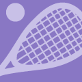 Icon for the squash team