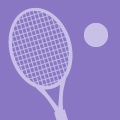 Icon for the tennis team