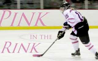 Pink in the Rink Video