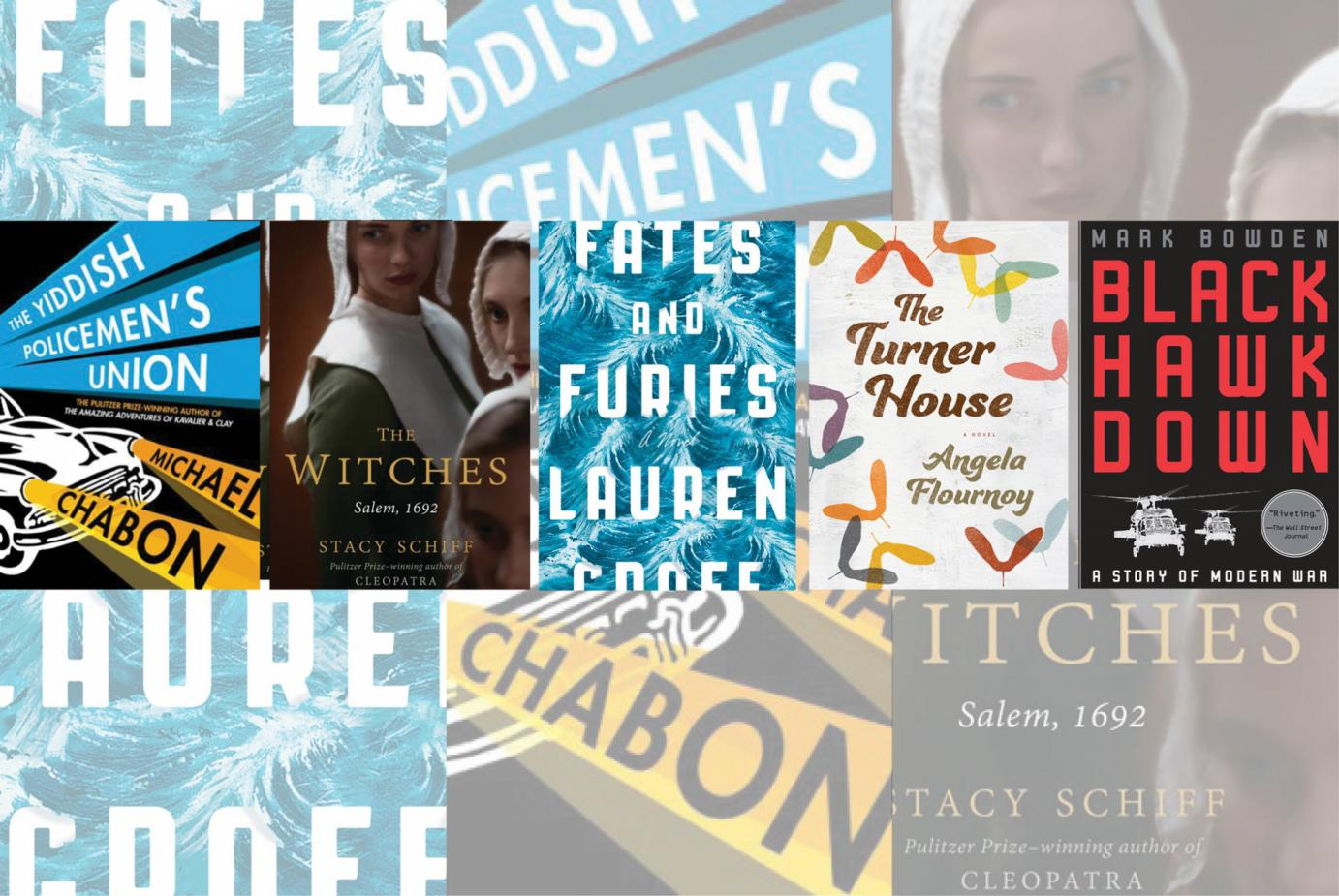 Inaugural LitFest to Feature Michael Chabon, Lauren Groff '01 and More