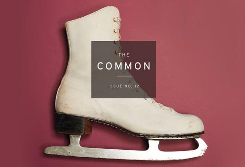 Cover of issue 12 of The Common