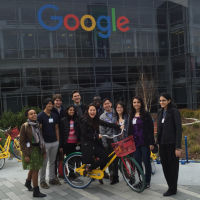 Innovation Trek at Google