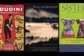 Paris Press book covers