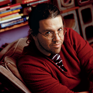 David Foster Wallace At Amherst Feature David Foster Wallace At Amherst Amherst College