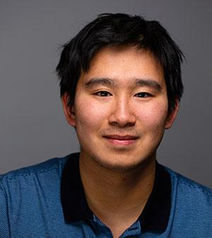 Eric Zhou