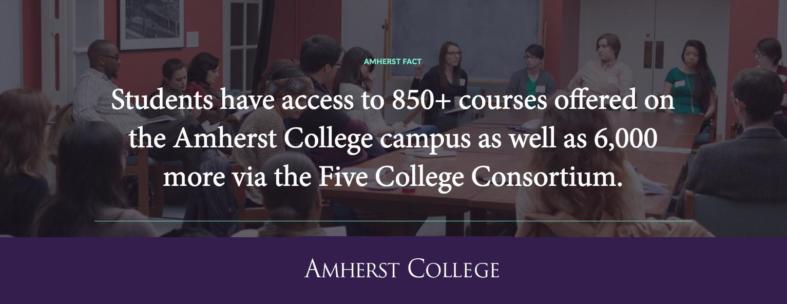 Five College Consortium