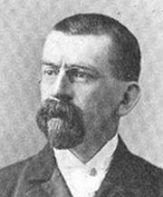 A photo of Professor Edwin Augustus Grosvenor