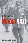 book cover - model nazi
