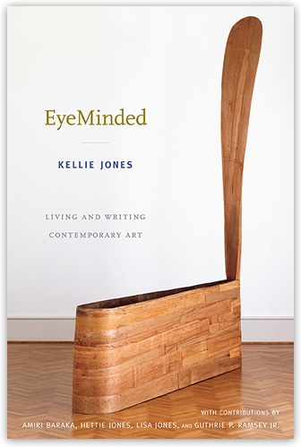 EyeMinded book cover