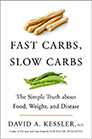 Fast Carbs Slow Cards cover image