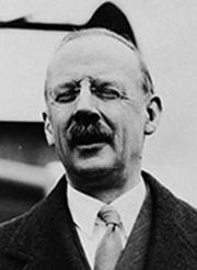 A photo of Gilbert Hovey Grosvenor