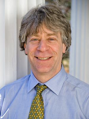 Photo of Professor Douglas