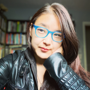 A photo of the author Janice Lee