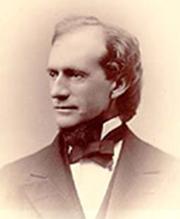 A photo of Laurenus Clark Seelye