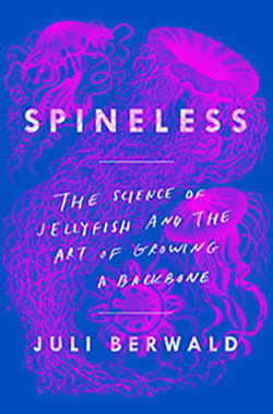 Spineless book cover