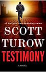 Scott Turow Testimony