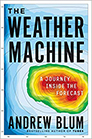 Weather Machine Cover Image