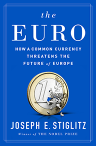 The Euro Cover