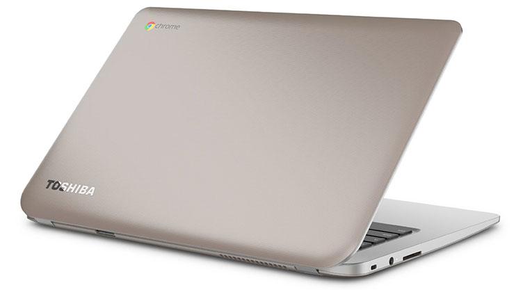 Toshiba Chromebook