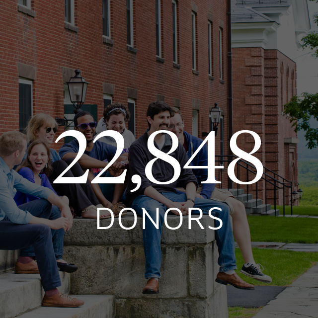 22,848 donors