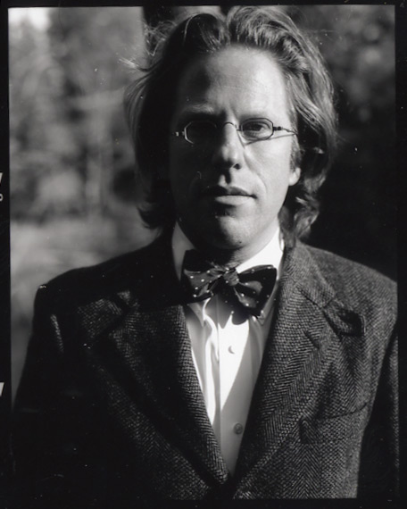 About the Author: Jonathon Keats '94
