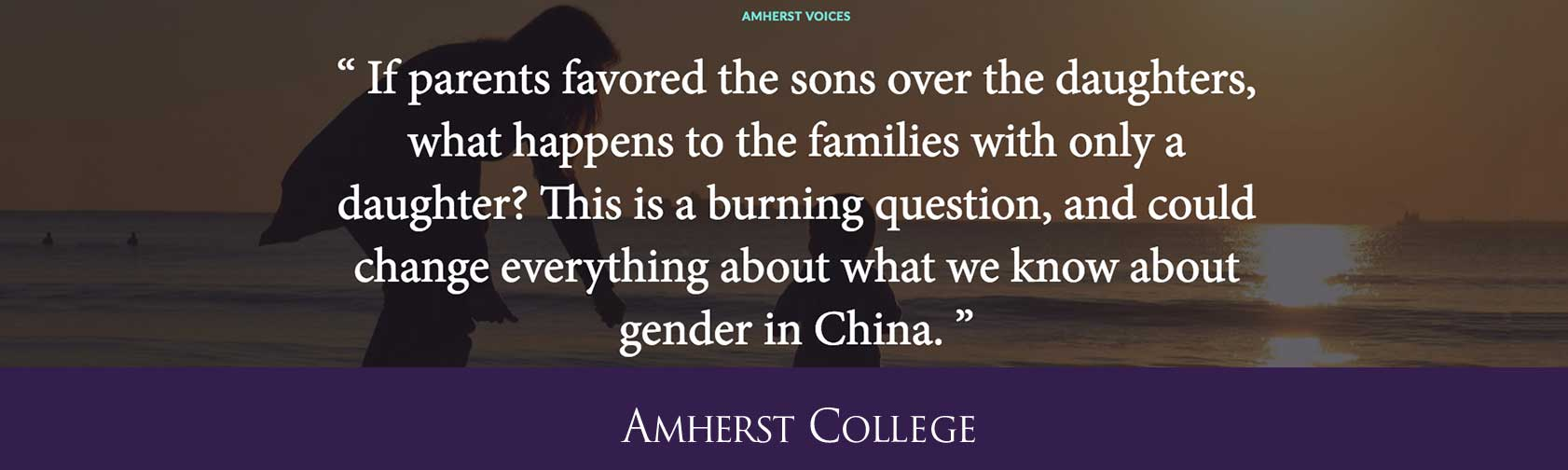 Quote by Vanessa Fong '96