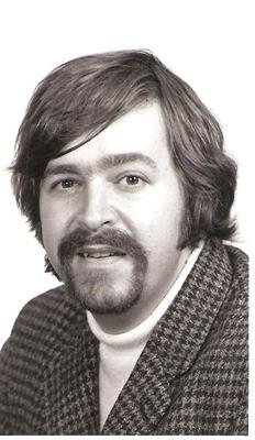 Dale Peterson