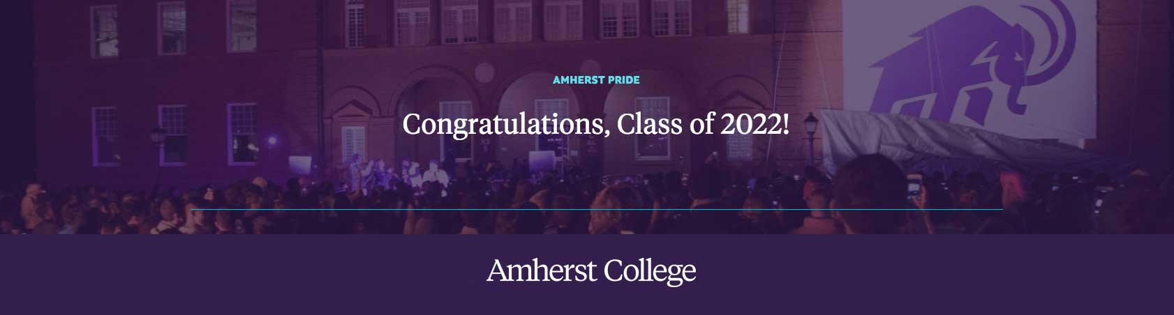 Congratulations, Class of 2022!