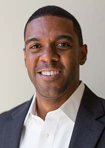Norm Jones, Chief Diversity and Inclusion Officer
